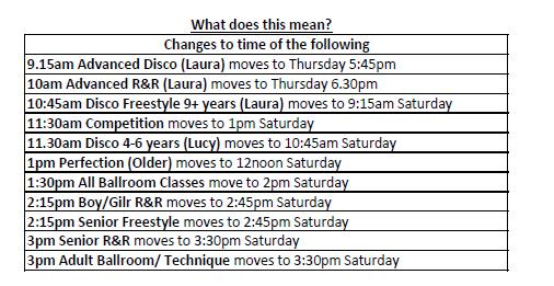 timetable change2